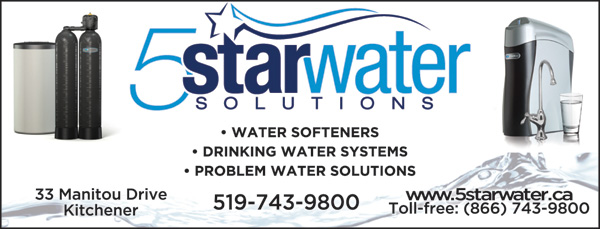 5 Star Water Solutions