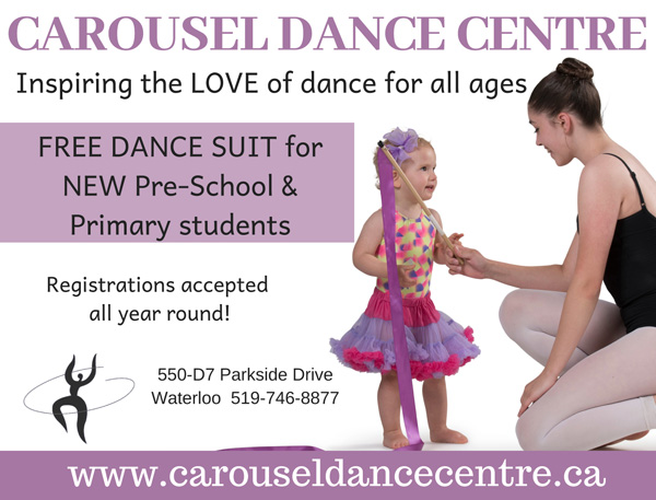 Carousel Dance Centre