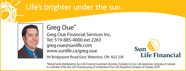 Greg Oue Financial Services