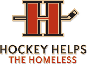 Hockey Helps the Homeless