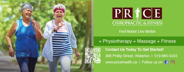 Price Chiropractic & Fitness