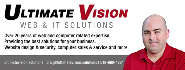Ultimate Vision Web & IT Solutions